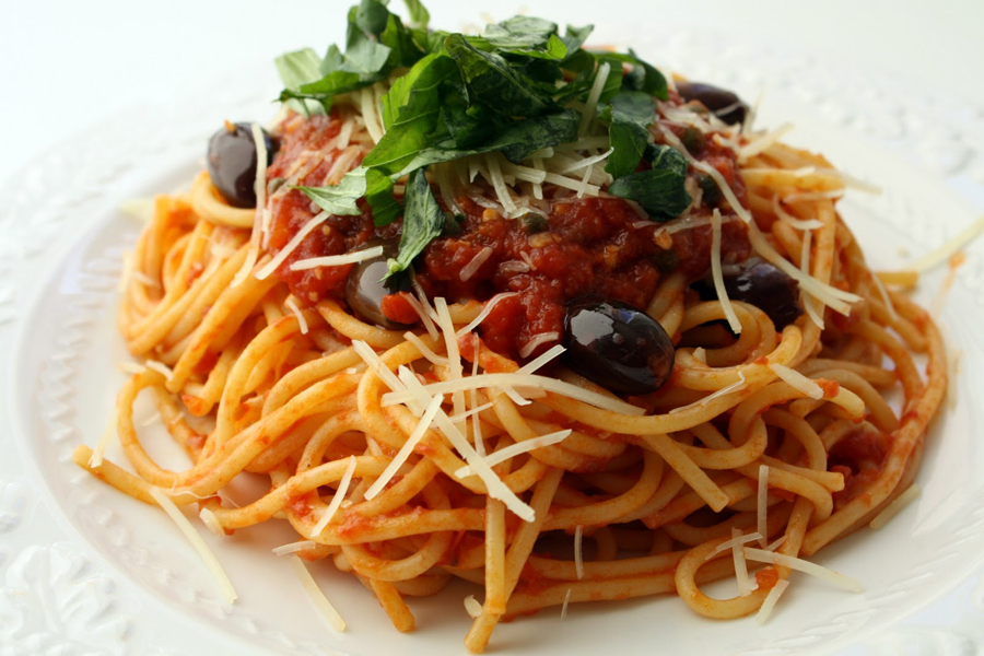 Italian Food – An Overview